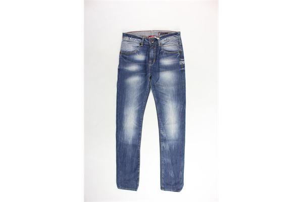 jeans 5 tasche girovita regolabile VINGINO | Jeans | ADONEBLU