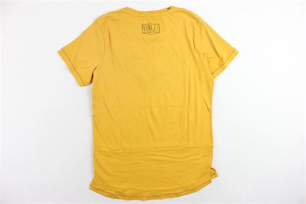 VINGINO | T-shirts | AW18KBN30006SENAPE