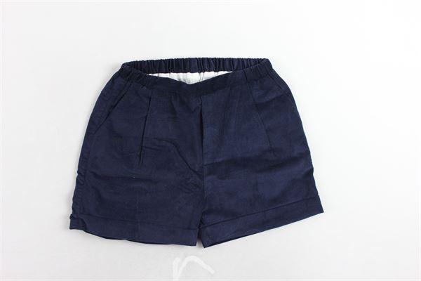 WEDOBLE | Shorts | 17.02921L.13BLU