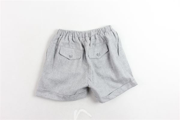WEDOBLE | Shorts | 17.05921L.90GRIGIO