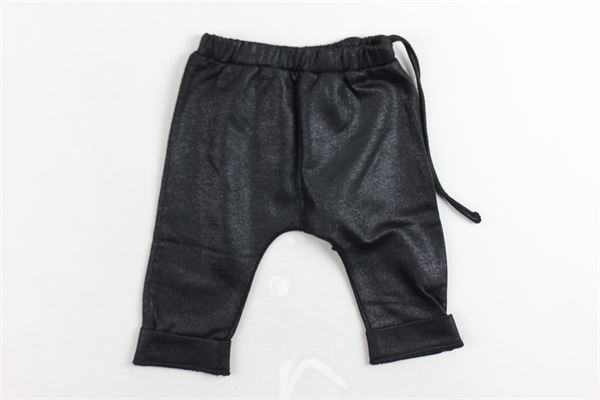 YELLOWSUB | Trousers | 41120434012NERO