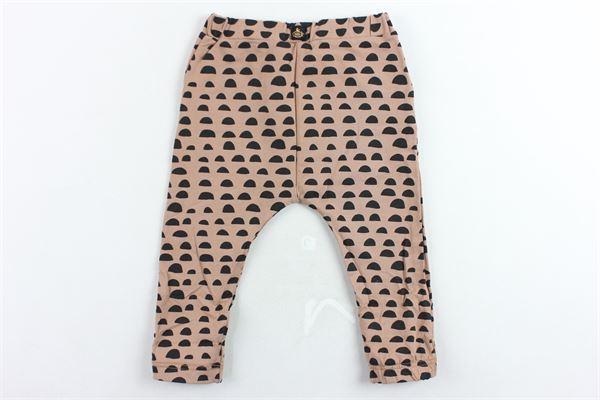 YELLOWSUB | Trousers | 41140336003CAMMELLO