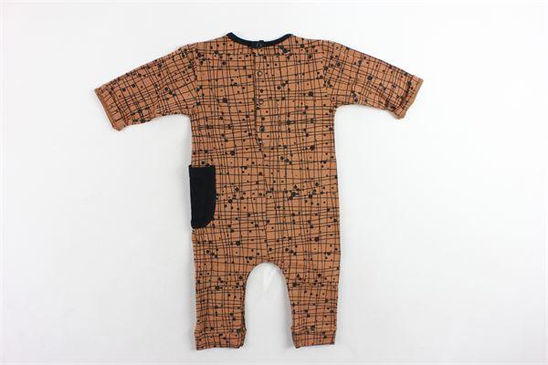 YELLOWSUB | Little Suits | 41141303223MARRONE
