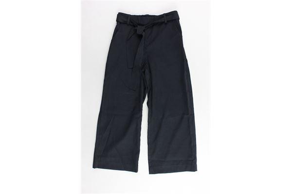 YELLOWSUB | Trousers | 42140243042NERO