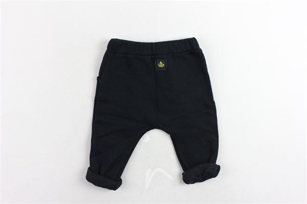 YELLOWSUB | Trousers | PANTALONIYELLOWSUB1NERO