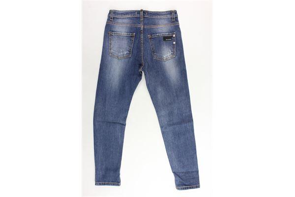 YES LONDON | Jeans | J06BLU