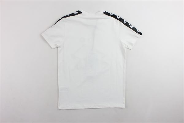 LOTTO BY GAELLE | T-shirts | 2731M0050BIANCO