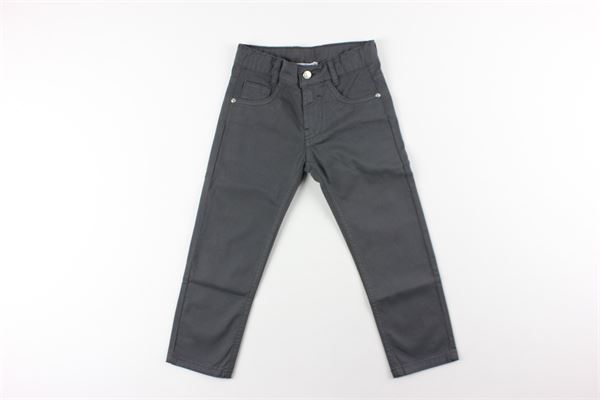 A&J   Trousers   805.AJ.505GRIGIO