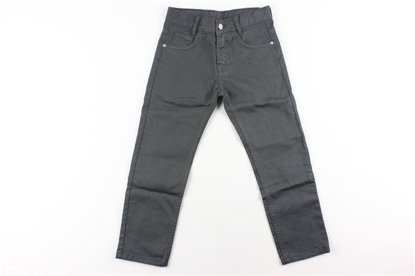 A&J   Jeans   A&J505GRIGIO