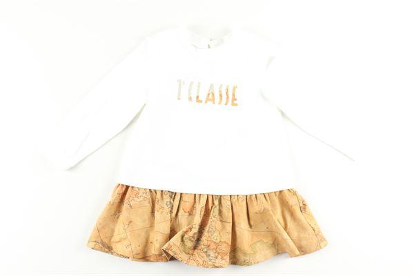 ALVIERO MARTINI   Dress   2561V0347BIANCO