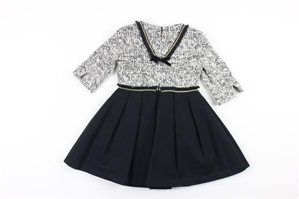 AMAYA   Dress   523340NERO