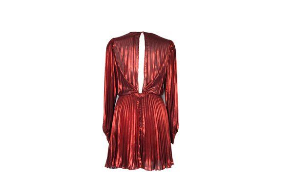 ANIYE BY | Dress | 10/8/181851ROSSO
