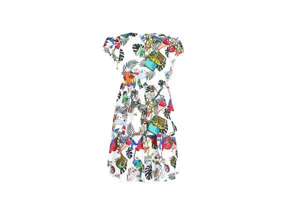 ANIYE BY | Dress | 131314BIANCO