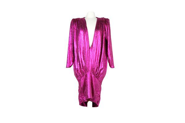 ANIYE BY | Dress | P0/8/185076FUXIA