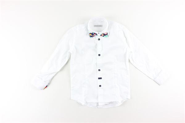 AUSTIN MEKS   Shirts   TOPINOBIANCOBIANCO