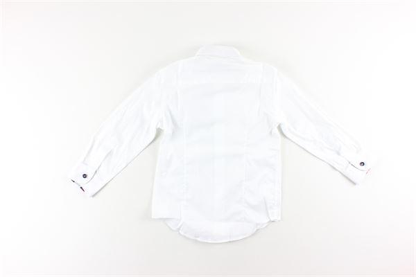 AUSTIN MEKS   Shirts   TPLO2BIANCO