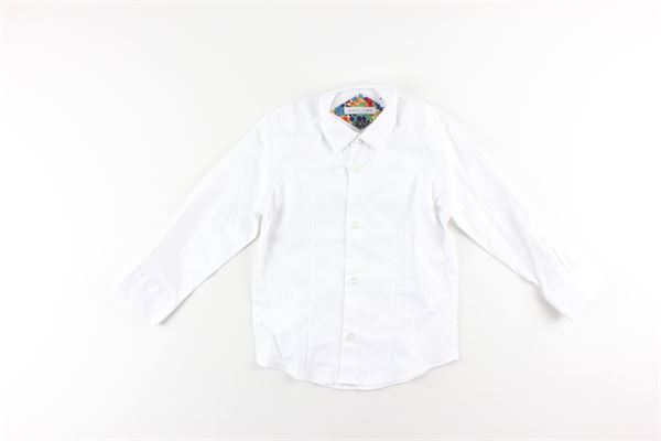 AUSTIN MEKS   Shirts   WARHOLBIANCO