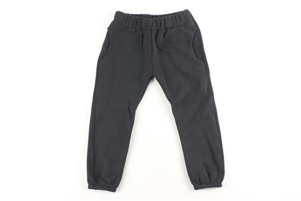 AVENTIQUATTRORE | Trousers | A2400467NERO