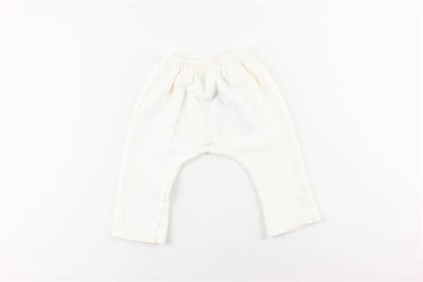 AVENTIQUATTRORE | Trousers | A240324BIANCO