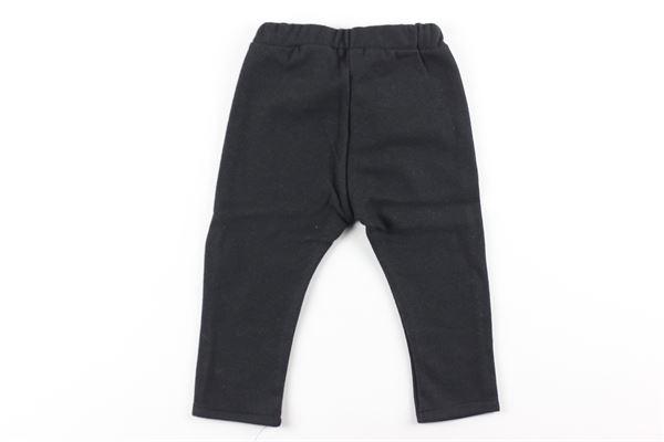 AVENTIQUATTRORE | Trousers | A24045-1NERO