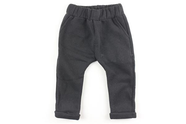 AVENTIQUATTRORE | Trousers | A240467NERO