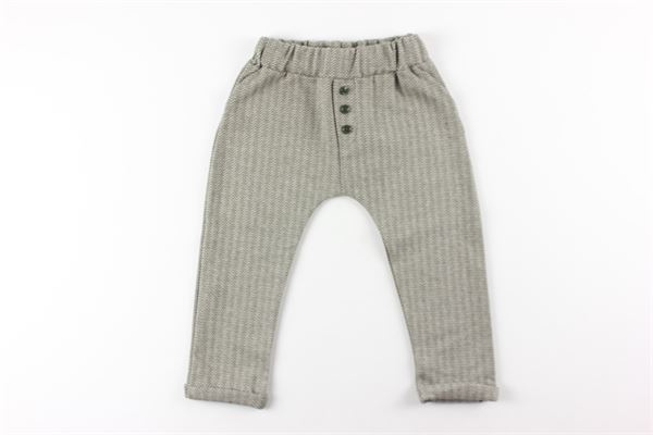 AVENTIQUATTRORE | Trousers | A240491VERDE