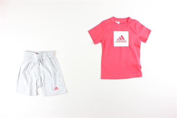 Adidas | Complete | FM6378CORALLO