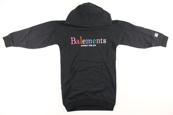 BALEMENTS | Dress | VSBMF9304JNERO