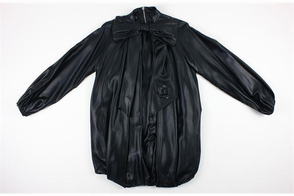 BALMAIN | Dress | 6M1200NERO