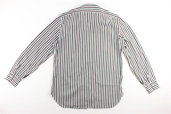 BARBA NAPOLI CULTO | Shirts | K4U13BIANCO