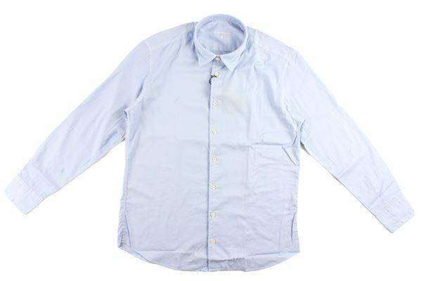 BASTONCINO   Shirts   B0160AZZURRO