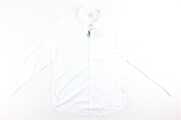 BASTONCINO   Shirts   B0160BIANCO