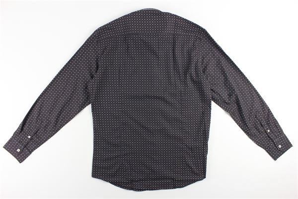BASTONCINO   Shirts   B1703MARRONE