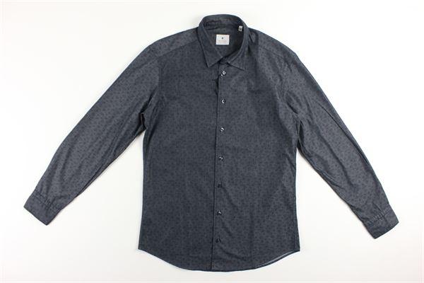 BASTONCINO   Shirts   B1757BLU