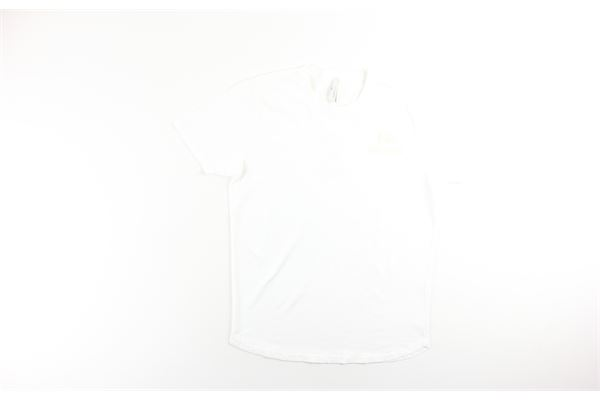 t-shirt tinta unita mezza manica BELLWOOD | T-shirts | 319J6001BIANCO