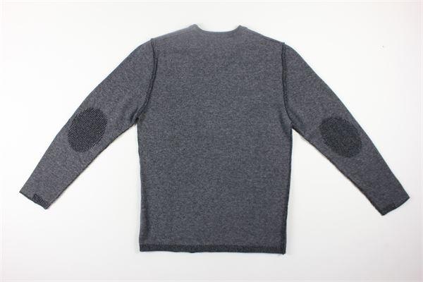 maglia reversibile tinta unita BELLWOOD | Maglie | 329H5001GRIGIO