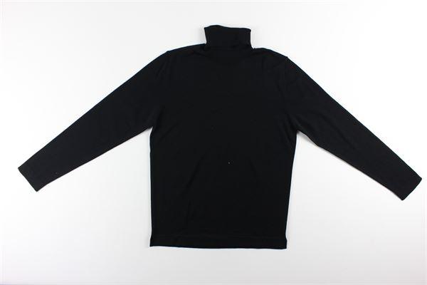 maglia collo alto tinta unita BELLWOOD | Maglie | 329M0104NERO