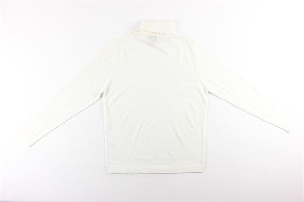 maglia collo alto tinta unita BELLWOOD | Maglie | 329M0104PANNA