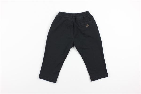 BERWICH | Trousers | WMPA15NERO