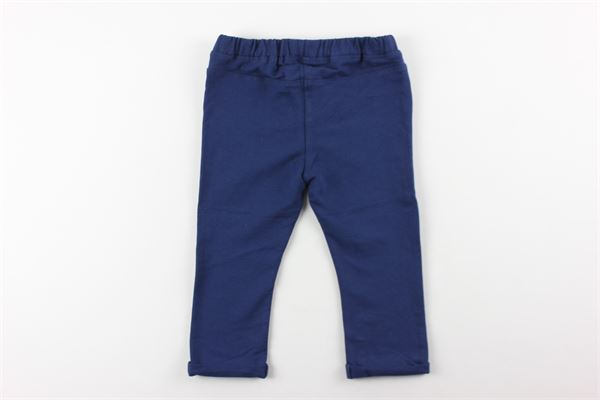 BIRBA   Trousers   99992014BLU