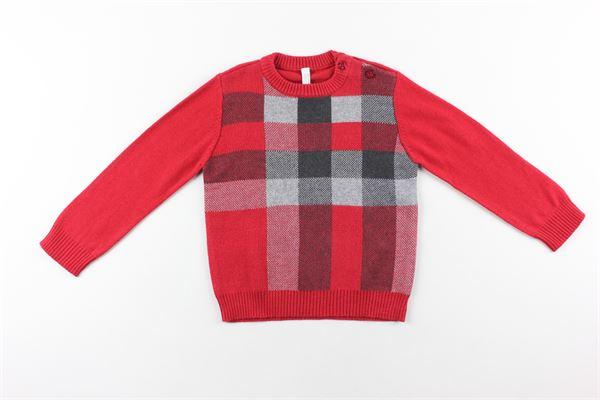 maglia multicolor BIRBA | Maglie | 99996629ROSSO