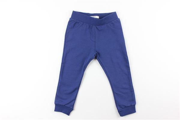 pantalone tuta tinta unita BIRBA | Pantaloni | PANTBIBLU