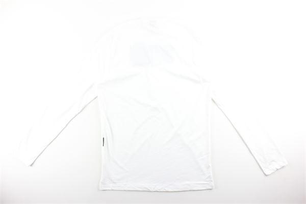 shirt tinta unita BLACK CIRCUS | Shirts | SEU9060SBIANCO