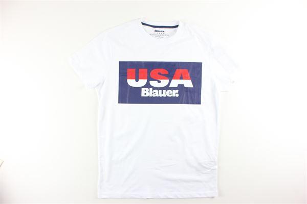 BLAUER |  | 20SBLKH21933BIANCO