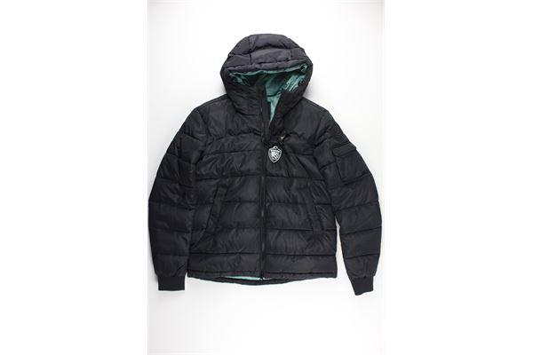 BLAUER | Jackets | 20WBLK02462NERO