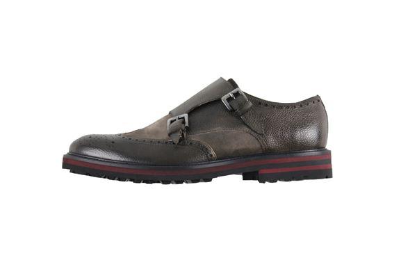 BRECOS | Shoes | 06428MARRONE