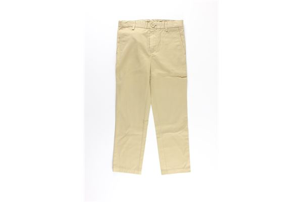BURBERRY | Trousers | 8004620BEIGE