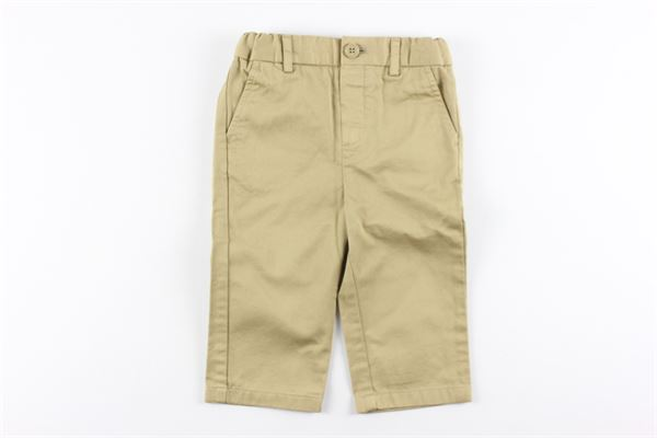 BURBERRY | Trousers | 8004890BEIGE