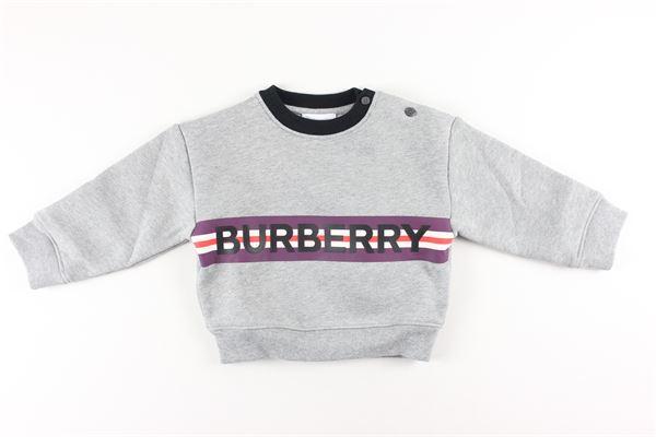 BURBERRY | Sweatshits | 8020481GRIGIO