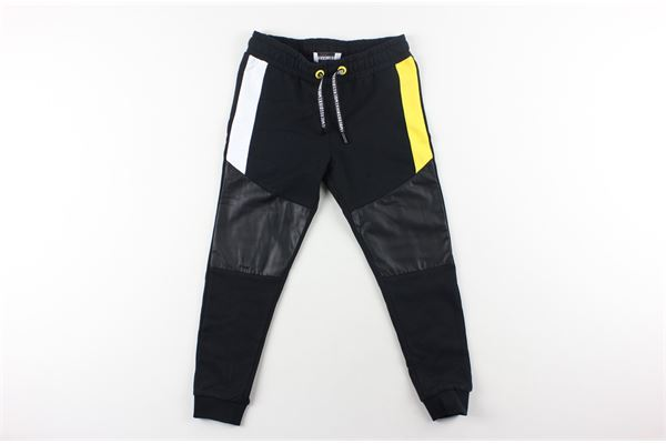 BiKKEMBERGS | Trousers | BK0015NERO